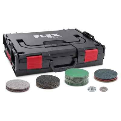 I-Box SE 14-2 125 Комплект нержавеющая сталь FLEX 393.428