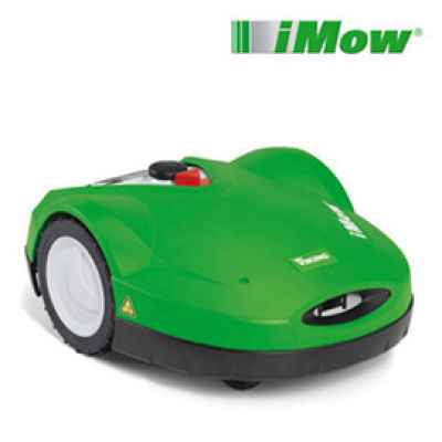 Робот-газонокосилка VIKING MI 632 P 63090111428