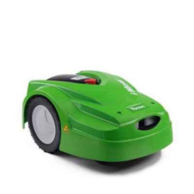 Робот-газонокосилка  VIKING MI 422 63010111403