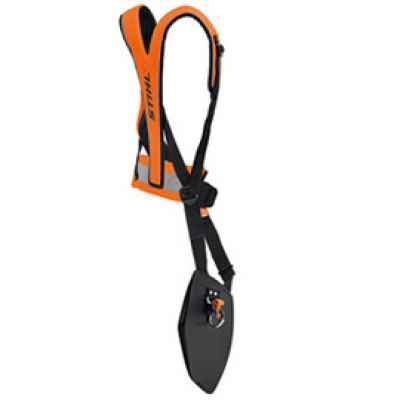 FS-лямка STIHL Universal ADVANCE Plus, Ярко-оранжевая 00007109000