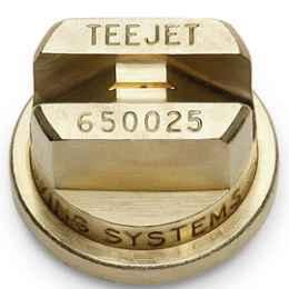Латунная плоско-струйная насадка STIHL SG 20-71 42555021701