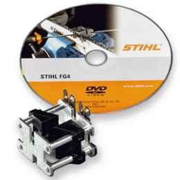 Заточное устройство STIHL FG 4, 4,0 мм, 3/8 56120007502