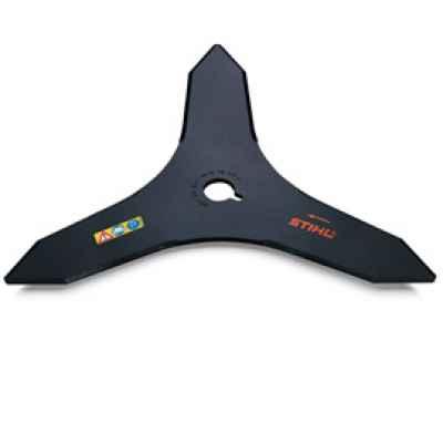 Нож STIHL 3z 350 мм FS-500/550 для жесткой поросли 40007134100