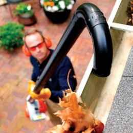 Комплект для очистки водосточных желобов STIHL 42410071003