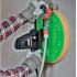 Машина для выравнивания штукатурки c системой подачи воды Eibenstock EPG 400 WP 0650L000