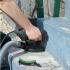 Шлифовальная машина для бетона Eibenstock EBS 125.4 O - 06324000