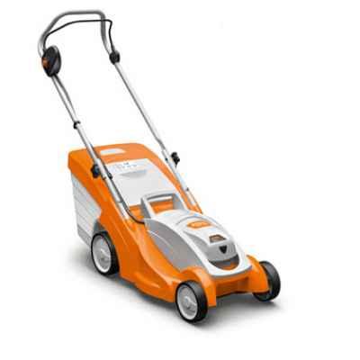 Аккумуляторная газонокосилка STIHL RMA 339 без АКК и З/У 63200111415