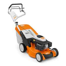 Бензиновая газонокосилка STIHL RM 650 T 63640113441