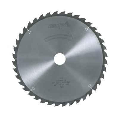 Пильный диск-HM 250 x 2,8 x 30 мм, 40 зубьев, WZ - 092465