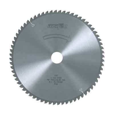 Пильный диск-HM 250 x 2,8 x 30 мм, 68 зубьев, FZ/TZ - 092467