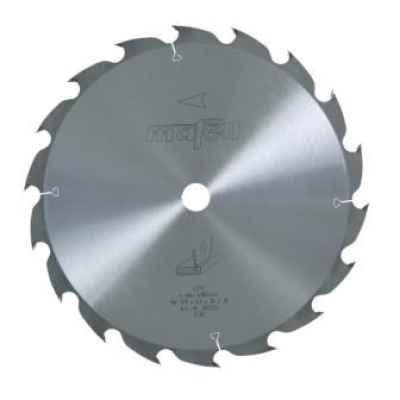Пильный диск-HM 370 х 2,2/4,2 х 30 мм, 18 зубьев, WZ - 092524