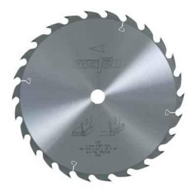 Пильный диск-HM 370 х 2,2/4,2 х 30 мм, 26 зубьев, WZ - 092526