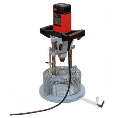 Плотничная сверлильная машина ZB 100 ES - 923601