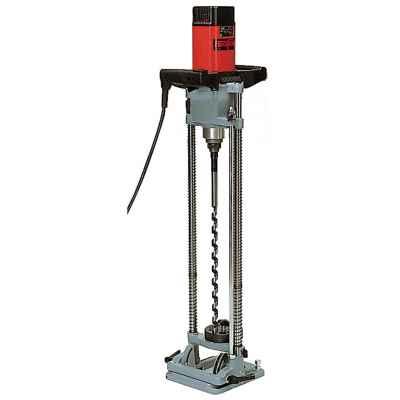 Плотничная сверлильная машина ZB 400 E cо стойкой для сверления - 922901
