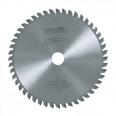 Пильный диск-HM 160 x 1,2/1,8 x 20 мм, 48 зубьев, FZ/TR - 092569