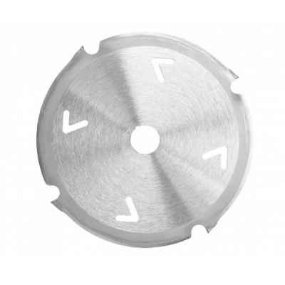 Пильный диск алмазный 160 x 2,4/3,0 x 20 мм, 4 зуба - 092474