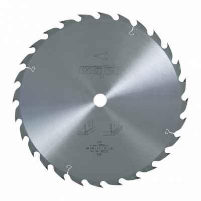 Пильный диск MAFELL HM, 410 x 2,5/4,2 x 30 мм, Z 28, WZ (MKS 165 Ec) - 092525