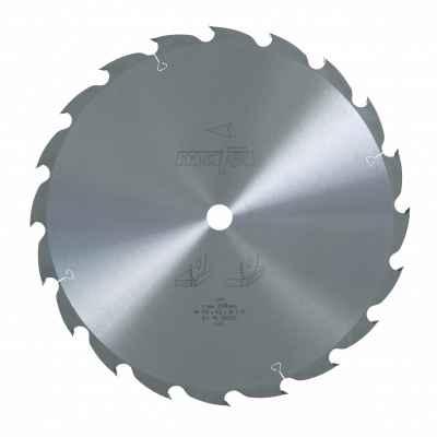 Диск пильный-HM, 450 x 2,5/4,2 x 30 мм, Z 20, WZ - 092536