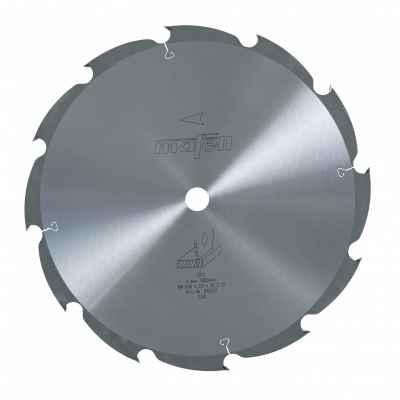 Диск пильный-HM, 450 x 2,5/3,8 x 30 мм, Z 12, WZ - 092537