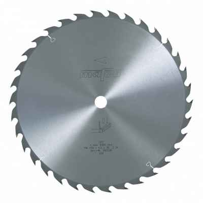 Пильный диск MAFELL HM, 450 x 2,5/4,5 x 30 мм, Z 34, WZ - 092538