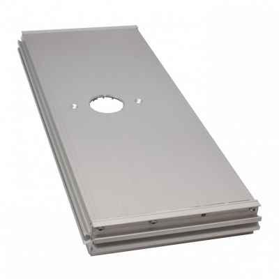 Дополнительный и фрезерный стол - 203131