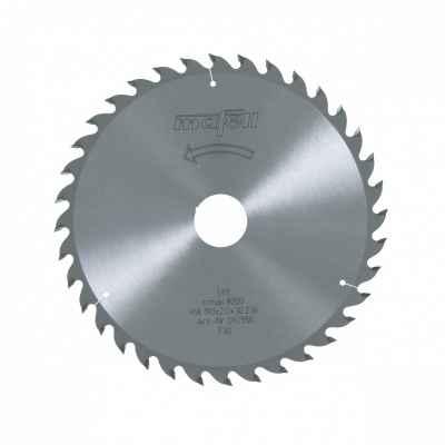 Пильный диск-HM 190 x 1,2/2,0 x 30 мм, 36 зубьев ,WZ - 092550