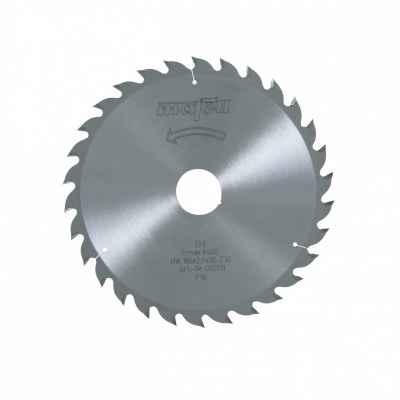 Пильный диск MAFELL HM 180 x 1,2/1,8 x 30 мм, 30 зубьев, WZ - 092511