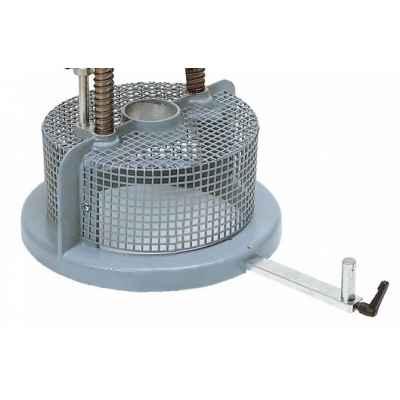Стойка для сверления пазов под кольцевые шпонки - 039160