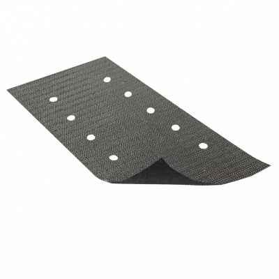 Защитная прокладка UVA-SA 10 (10 x gelocht) 115 x 230 mm - 093420
