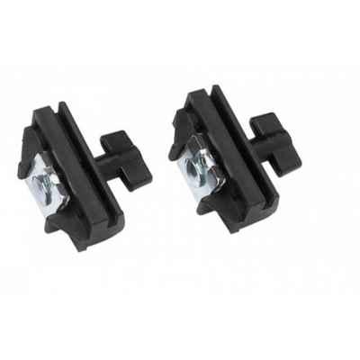 2 крепежных устройства для параллельного упора - 037195