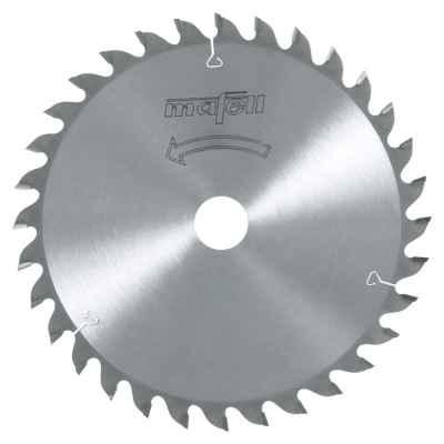 Пильный диск-HM 160 x 1,4/2,4 x 20 мм, 32 зуба, WZ - 092489
