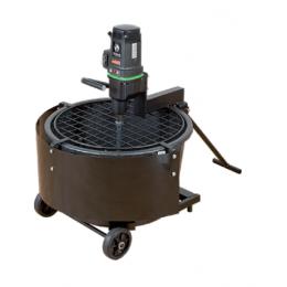 Миксерная установка Eibenstock Automix 1801 (Комплект до 50 кг) - 07614000