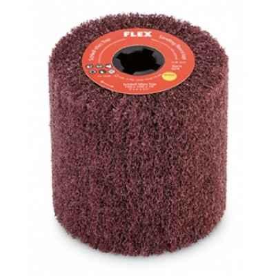 Шлифовальная насадка - подушечка из нетканого полотна Top/жесткая FLEX 377.910