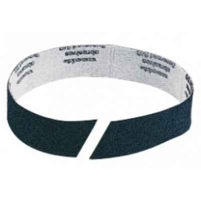 Шлифовальная лента для суперфинишной обработки, S 1500, 40 x 600 FLEX 318.736