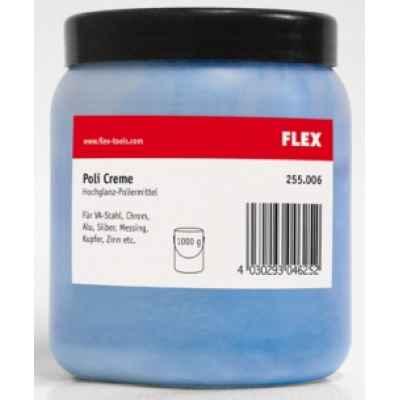 Полировальный крем Poli creme, 1 кг FLEX 255.006