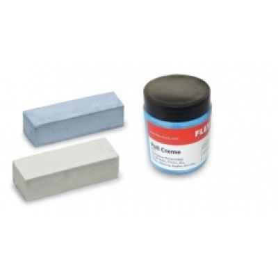 PP-W/B/C Полировальный набор Poli-Set mini белая паста/синяя паста/крем FLEX 365.041