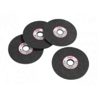 Прессованный шлифовальный диск, мягкий 152 x 6 x 25 мм FLEX 313.432