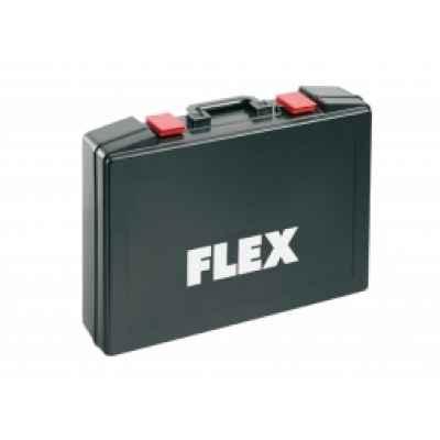 LBS 1105 VE-Set Пластмассовый чемодан для переноски со вкладышем FLEX 319.074