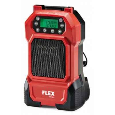 SPR 18.0 Bluetooth®-громкоговоритель с радиоприемником 18,0 В FLEX 417.963