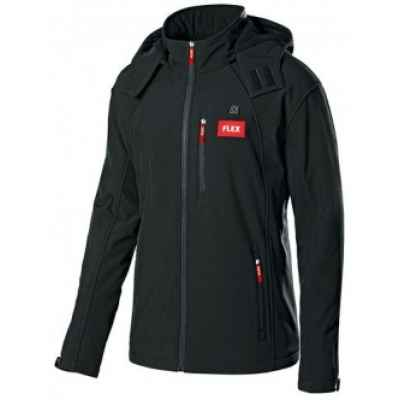 TJ 10.8/18.0 M Куртка с подогревом с питанием от аккумулятора FLEX 417.998