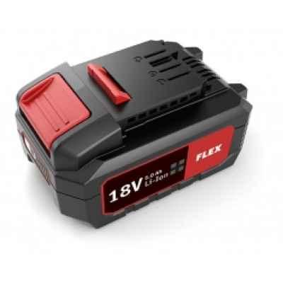 AP 18.0/5.0 Литий-ионный аккумулятор 18,0 В FLEX 445.894