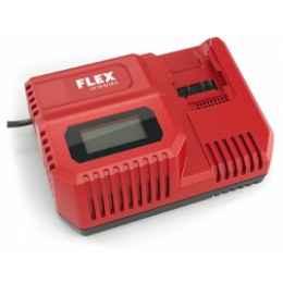 CA 10.8/18.0 Устройство для ускоренной зарядки аккумуляторов FLEX 417.882