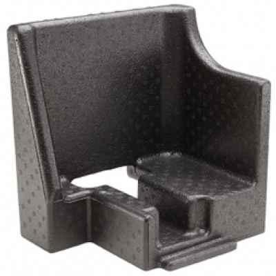 TBE-B G Вкладыш, сумка для переноски, крепление для ручки FLEX 408.743