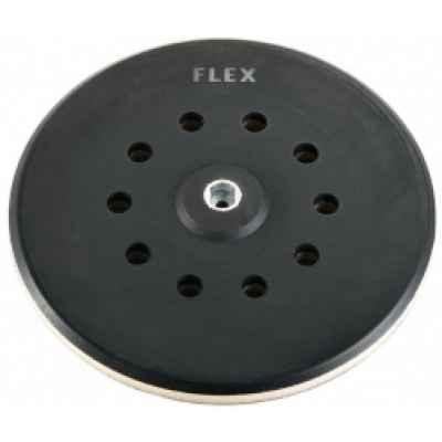 """SP-M D225-10 Тарельчатый шлифовальный круг с креплением шлифовальных средств на """"липучке"""" ? 225, круглый FLEX 352.306"""