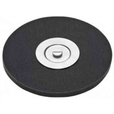 """KAD D225/16 Set Тарельчатый шлифовальный круг с креплением шлифовальных средств на """"липучке"""" ? 225, круглый FLEX 399.418"""