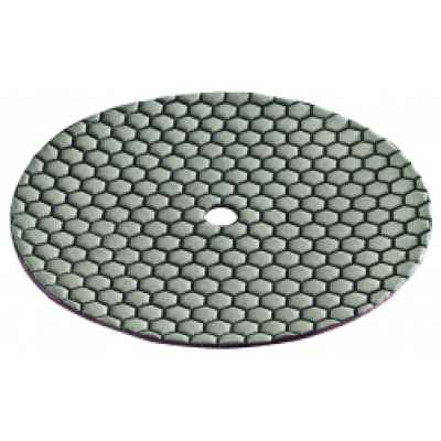 DP 30 DRY D225 Алмазная шлифовальная подушечка FLEX 419.060