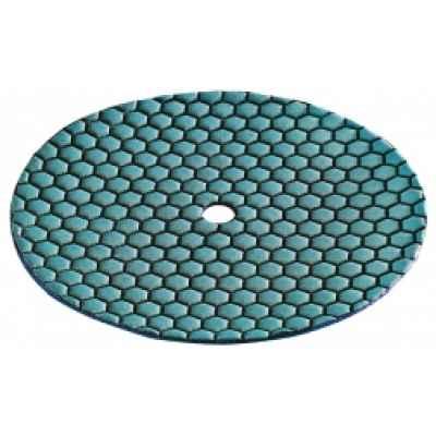 DP 50 DRY D225 Алмазная шлифовальная подушечка FLEX 419.079