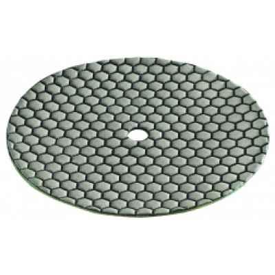 DP 80 DRY D225 Алмазная шлифовальная подушечка FLEX 419.087