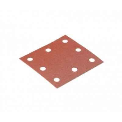 """115x105 PU-P180 VE25 Шкурка шлифовальная PURFLEX на бумажной основе с креплением на """"липучке"""" FLEX 332.828"""