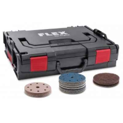 P-Box SE 14-2 125 Комплект красок FLEX 393.436